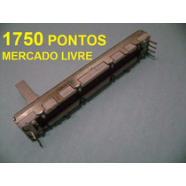 Potenciômetro Volume Kurzweil Pc-1 Pc-2 Pc-3 Mx-88 Original