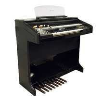 Orgão Preto Md-10 Tokai