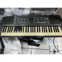 Teclado Musical Cce Ek 120k ( Pequeno Defeito )