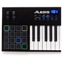 Alesis Vi61 Controlador Usb / Midi - Loja Oficial Alesis