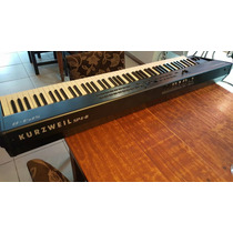 Piano Digital Kurzweil Sp 4-8