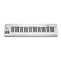 Teclado Controlador Musical M-audio - Keystation 61 Es