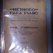 Livro Methoo Para Piano
