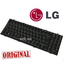 Teclado Lg R560 R580 Ql5 Original Númerico Br Com * Ç *