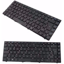 Teclado Notebook Positivo Original Mp-10f88pa-f51kw -bb11