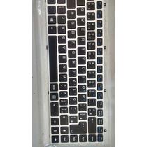 Teclado Notebook Philco 14m Itautec Mp-12r78pa-430 Prata