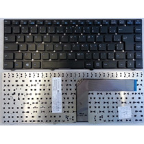 Teclado Para Notebook 82r-14d238-4211 10f8f51fpal-b