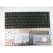 Teclado Notebook Positivo Unique 60 65 66 68 Sim 340 360- Br