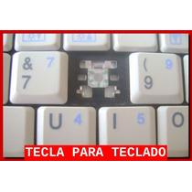 Tecla Avulsa Do Teclado Notebook Positivo W58 W67 W68 W98