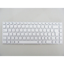 Teclado Notebook Posi. Prata Premium N9410 Novo Original
