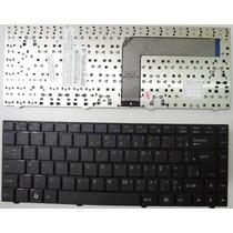 Teclado Pos Unique Kennex Mp-09p88pa-f515 Br Com Ç C/nota