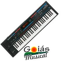 Teclado Roland Juno-di Sintetizador Órgão Piano Loja + Nota