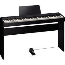 Piano Roland F20 Cb/dw C/ Estante Na Cheiro De Música Loja !