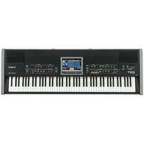Piano Roland Rk300 Na Cheiro De Música Loja Autorizada !!