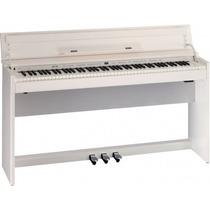 Piano Roland Dp90s Epw Na Cheiro De Música Loja Autorizada