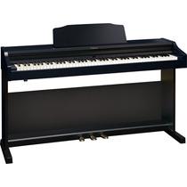 Piano Roland Rp401r Cb Na Cheiro De Música Loja Autorizada