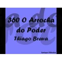 Ritmo Arroxa Do Poder 180,180,360/korg Pa50/60/80/500/800