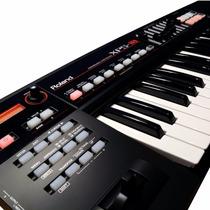 Teclado Sintetizador Roland Xps-10 Pads Loja Autorizada