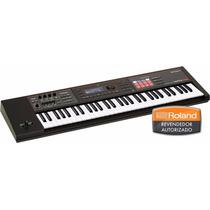 Teclado Sintetizador Roland Xps 30 + Nf + Frete Grátis- Loja