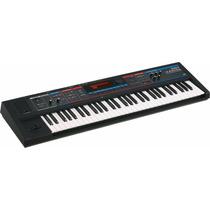 Sintetizador Roland Juno Di Novo Na Caixa C/nf,garantia