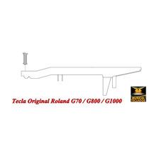 Tecla Original Roland G70 / G800 / G1000