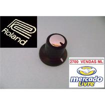 Botão/tampa/knob Potenciômetro Roland Fantom/juno/gw/vp Novo