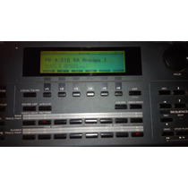 Teclado Rolland Xp 80 - Semi-novo