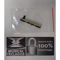 Potenciometro Volume Teclado Roland E86, E96, G800, Original