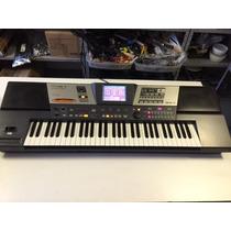 Teclado Roland Modelo Va7 Usado Bom Estado