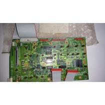 Placa Painel Completa Lado Esquerdo Teclado Roland E96 Nova