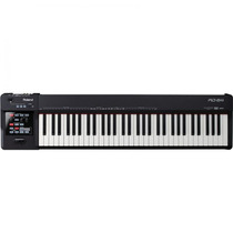 Piano Digital Roland Rd64 64 Teclas, 10125