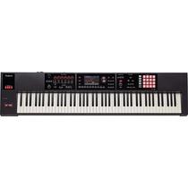 Teclado Roland Fa08 Sintetizador Work. 88 Teclas, 10383