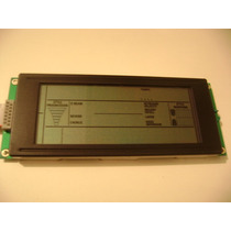 Display Teclado Roland Exr-7 Exr-5 Exr-3 Novo Original