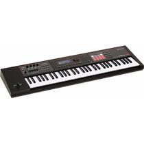 Sintetizador Roland Xps 30 + Nf + Frete Grátis - Loja