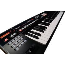 Teclado Sinterizador Roland Xps 10 61 Teclas