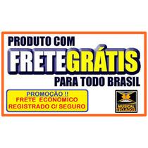 Kit 5 Borrachas Peças Teclado Roland E-68 / E-66 Frete R$1