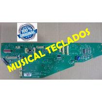 Placa Painel Direito Teclado Roland E50 / E60 Nova Original