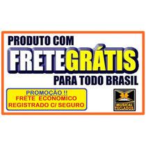 Borracha Nova P/ Teclado Roland G800 Frete Grátis - Promoção