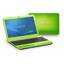 Sony Vaio Verde, 14 Core I5 2,4mhz Hd 500mb *frete Grátis