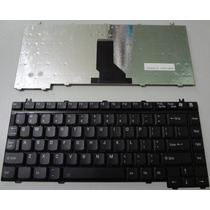 Teclado Toshiba A100 A135 A10 A20 A60 A70 M35 Tecra A1 M1 Us
