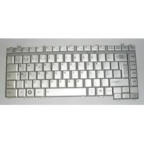 Teclado P/ Notebook Toshiba A200 A205 A210 A215 A300 A305
