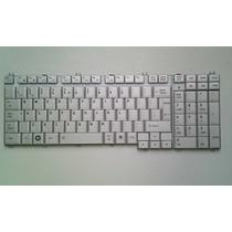 Teclado Toshiba A500 A505 P500 P505 L300 L305 - Pk130731b05