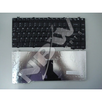 Teclado Toshiba Satellite A10 A15 A20 A30 A40 A50 A60 A70