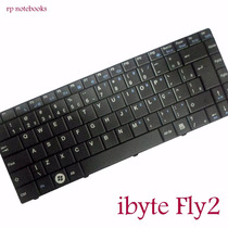 Teclado Notebook Ibyte Fly2 W7hb64