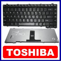 Teclado Notebook Toshiba Satellite A50 A55 A70 A75 A80 A85