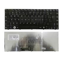 Teclado Semp Toshiba Sti As1301 Pk130gf1a40 V109302ak1 Br Ç