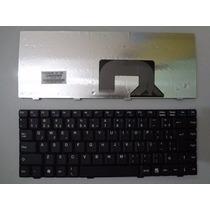 Teclado Semp Toshiba Sti Is 1462 Br Com ( Ç ) Original!