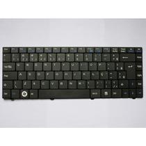 Teclado Notebook Semp Toshiba Sti V092328br3 Original Abnt2