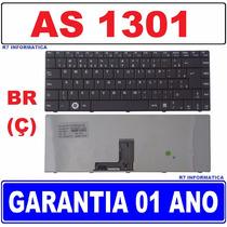 Teclado Semp Toshiba Sti As1301 V109302ak1br Pk130gf1a40 Ç