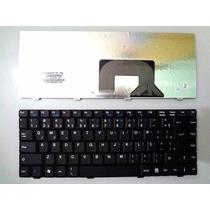 Teclado Original Semp Toshiba Sti Is 1462 V022405bk5 Br Ç
